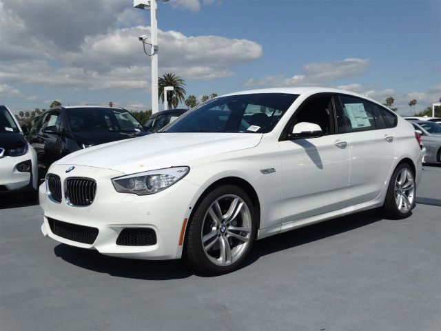 New 2017 BMW 5 Series 535i For Sale in Alhambra, California | New ...
