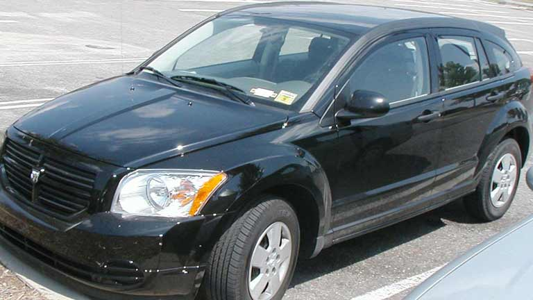 Dodge Caliber - Infos, Preise, Alternativen - AutoScout24