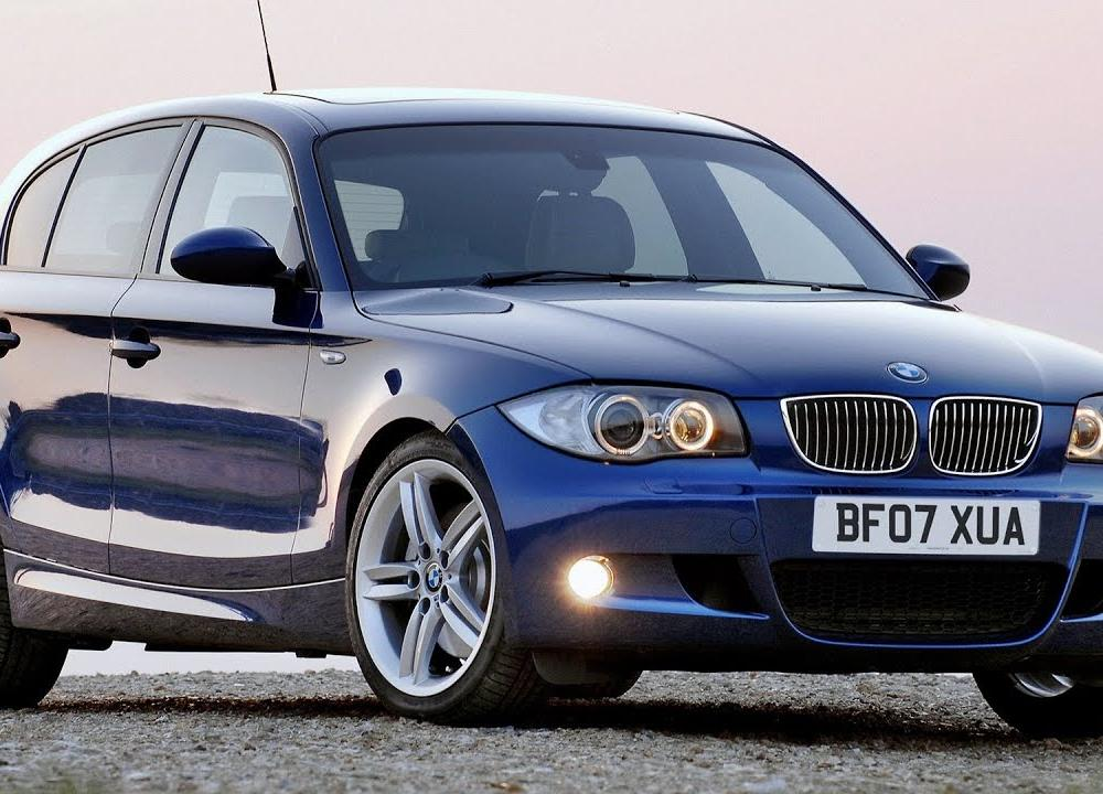 GT6 : Special Projects - BMW 130i M Sport Replica - YouTube