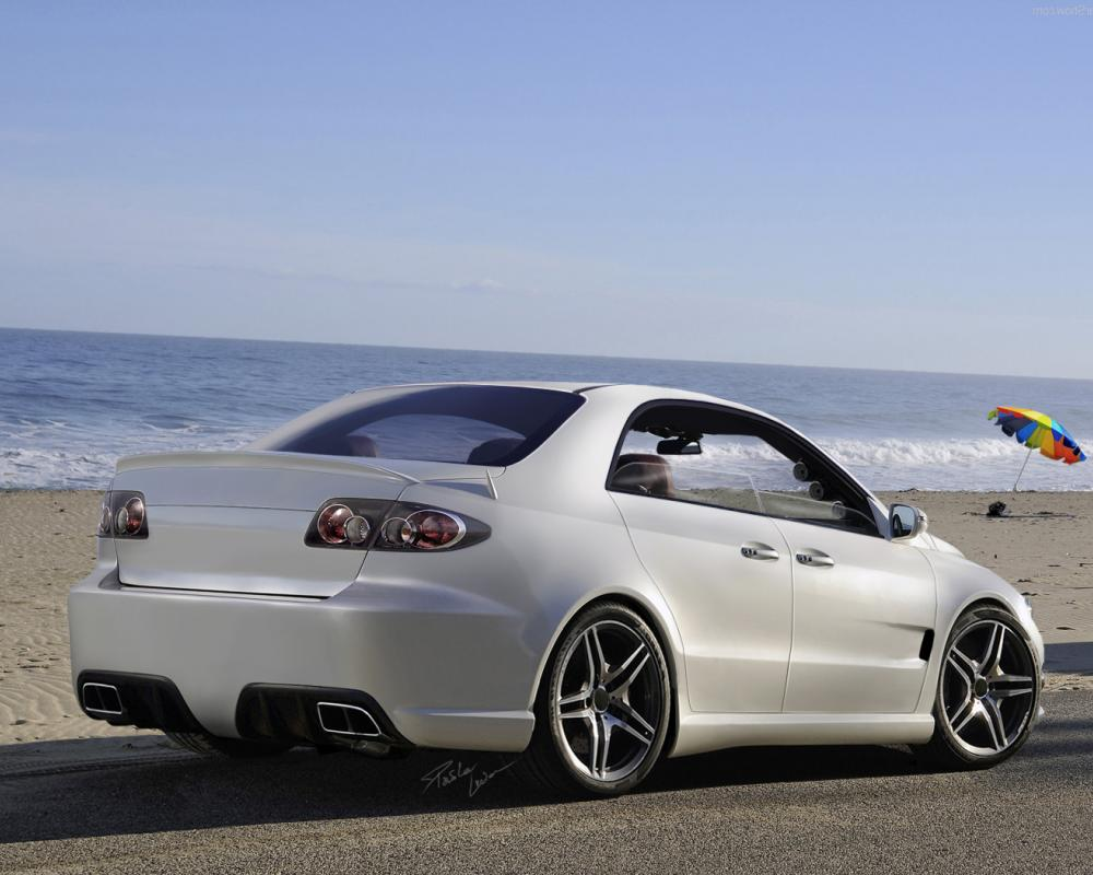 Images for > Mazda 6 Mps