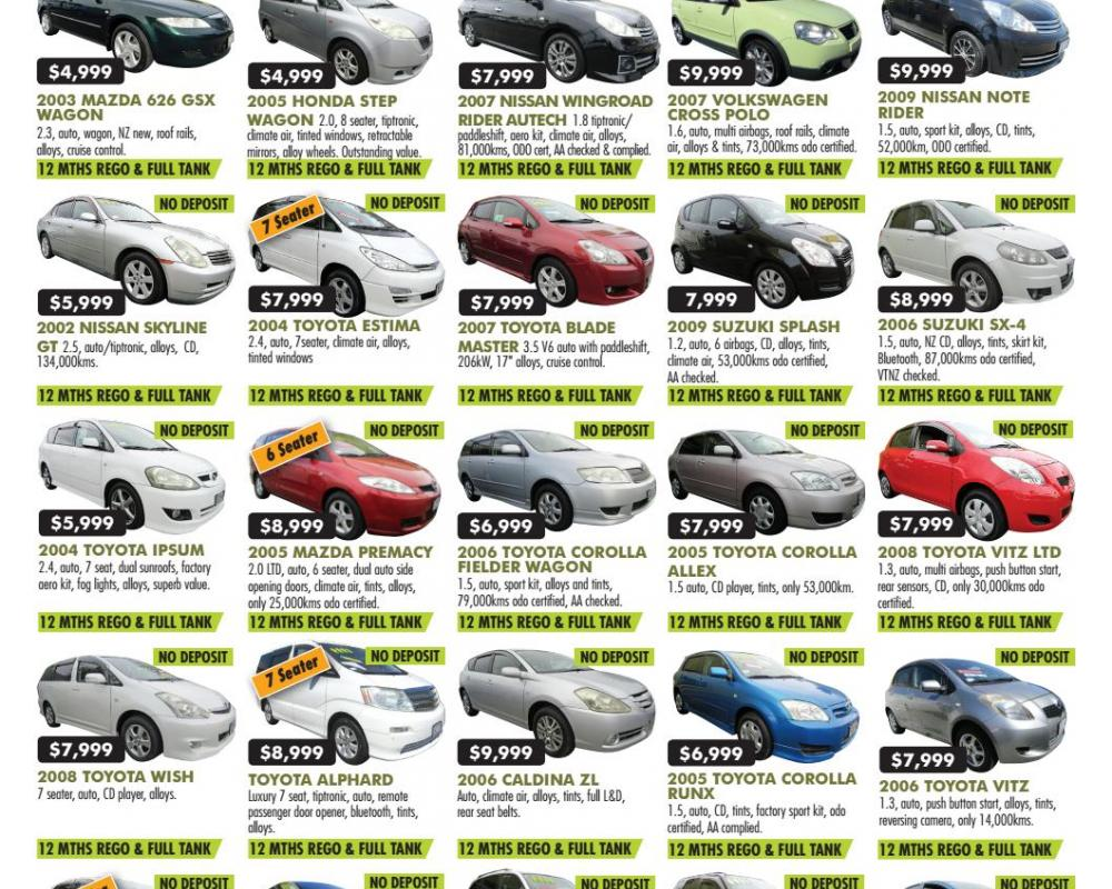 Best Motorbuys 24-11-17 by Local Newspapers - issuu