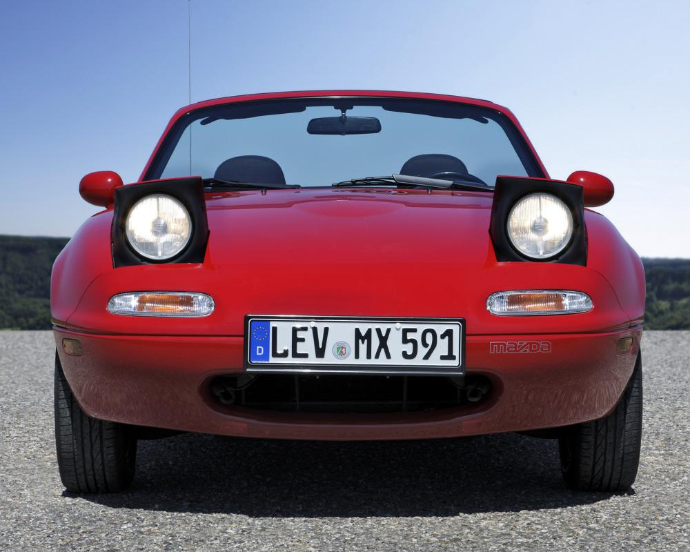Images for > Mazda Mx 5