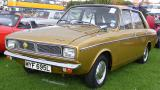 Hillman Hunter GL