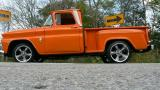 Chevrolet C-10 Custom Stepside