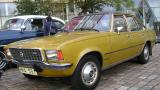 Opel Commodore 4dr