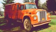 International harvester loadstar