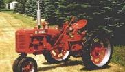 International harvester c