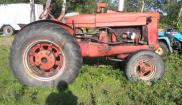 International harvester model