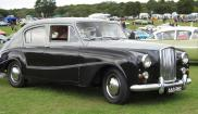 Austin Princess IV