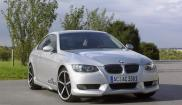 BMW Series 3 Coupe