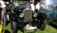 Bentley 3 Litre 1924