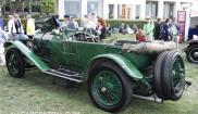 Bentley 3litre Le Mans tourer