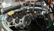 Bentley 4 Litre Supercharged