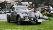 Bentley 4 14 litre sports