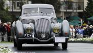 Bentley 4 14 Litre Tourer