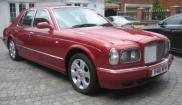 Bentley Arnage RBS