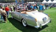 Bentley S1 Continental Park Ward cabrio