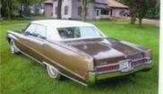 Buick Electra Limited 4dr HT