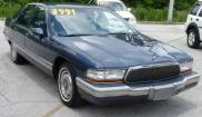 Buick Roadmaster 4dr