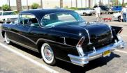 Buick Roadmaster 75 4dr HT