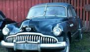 Buick Super Eight