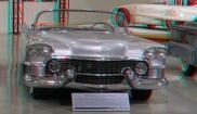 Cadillac LeMans show car