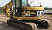 Caterpillar 313B CR