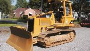Caterpillar D4G-XL