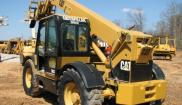 Caterpillar TH83