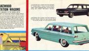 Chevrolet Corvair Lakewood