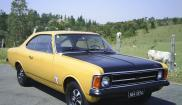 Chevrolet Opala 2500 Coupe
