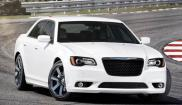 Chrysler 300C SRT8