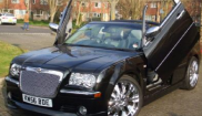 Chrysler 300E conv