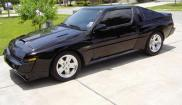Chrysler Conquest TSi