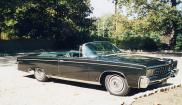 Chrysler Imperial Convertible