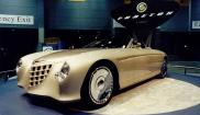 Chrysler Newport Parade Car Concept