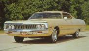 Chrysler Newport Royal