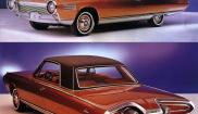 Chrysler Turbine Car