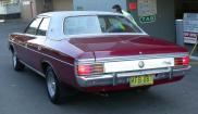 Chrysler Valiant Regal 770