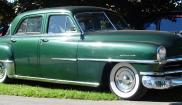Chrysler Windsor sedan
