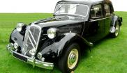 Citroen Traction Avant 7A
