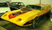 Dodge Challenger Spirit Phase IV Show Car Custom