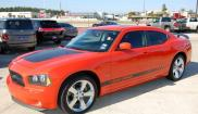 Dodge Charger RT pick-up