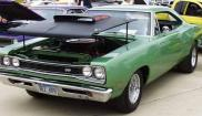 Dodge Coronet Super Bee 2dr HT