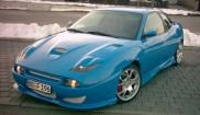 Fiat Coupe Turbo Plus