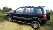 Ford EcoSport 4WD