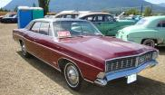 Ford LTD 4dr