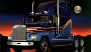 Freightliner FLD120 Conventional Class