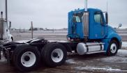 Freightliner Columbia Series CL 120
