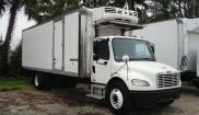 Freightliner 106 M2 Class